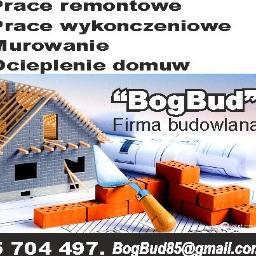 BogBud - Zabudowa Balkonu w Bloku Lusowo