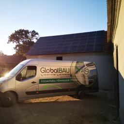 Globalbau sp. cywilna - Energia odnawialna Nowe Miasteczko