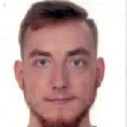 Patryk Każyszka - Trener biegania Gdańsk