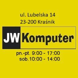 JW KOMPUTER - Firma Programistyczna Kraśnik
