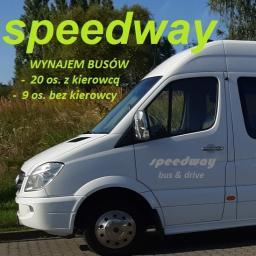 Progres - Wypożyczalnia samochodów Szczecin