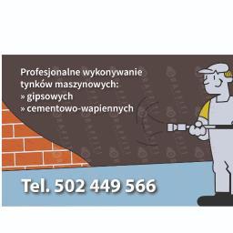 GAB-TYNK - Murarz Wieluń
