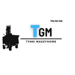 TGM TYNKI MASZYNOWE - Ekipa budowlana Lublin