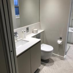 Remont łazienki Grudziądz