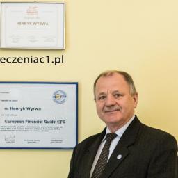 """Firma Handlowo Usługowo Pośrednicząca """"JB"""" Henryk Wyrwa - Fundusze Inwestycyjne Krzeszowice"""