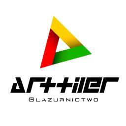 Arttiler Glazurnictwo Marcin Józefowicz - Firma remontowa Łódź