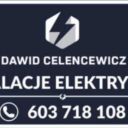 D&C Electric Dawid Celencewicz - Elektryk Jelenia Góra