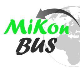 Usługi Transportowe MiKon-BUS Michał Bolczyński, Konrad Kodz Spółka Cywilna - Transport międzynarodowy do 3,5t Szczecinek