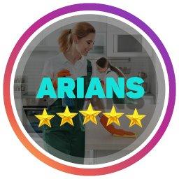 Arians Sp. z o.o. - Firmy Warszawa