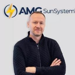 AMG SunSystem Sp. z o.o. - Fotowoltaika Szczecin