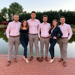 Zespół Aspect - Organizacja wesel Szczucin