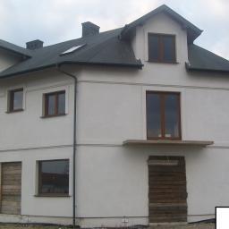 CEG-BET - Budowa Domu Kalisz