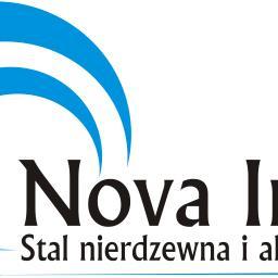 Nova Inox Sp. z o.o. - Balustrady Tarnowo