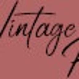 Vintageposteria - Wystrój Kościoła Tychy