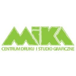 mika-studio centrum druku - Poligrafia Wrocław