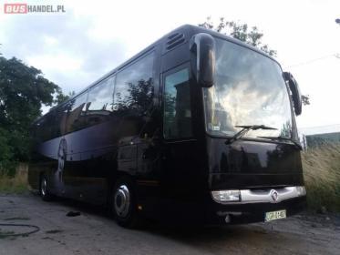 Transport osobowy jaroslaw kruca - Firma transportowa Melno