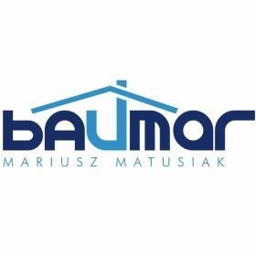 BAUMAR Matusiak Mariusz - Kierownik Budowy Madalin