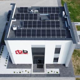 RBB-Electric Robert Bagiński - Ekologiczne Źródła Energii Stara łomża przy szosie