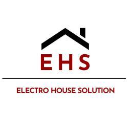 Electro House Solution - Bramy garażowe Kraków