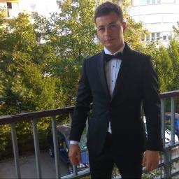 Maciej Mrówczyński - Studnie Głębinowe Poznań