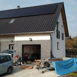 Instalacja PV - moc 6,72kWp