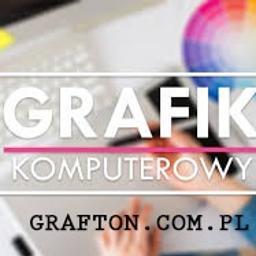 Grafton Jacek Ekstowicz - Kampania Reklamowa w Internecie Gdańsk