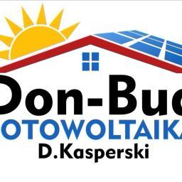 Don- Bud Daniel Kasperski - Kierownik budowy Poznań