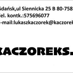 Kaczoreks - Wydruk Etykiet Gdańsk