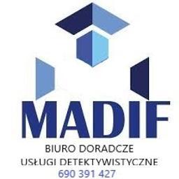 """Biuro Doradztwa Cywilnego """"MADIF"""" Izabela Cichocka-Łoniewska - Pomoc Prawna Brwinów"""