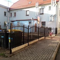 mhogrodzenia - Budowa Ogrodzenia Opole