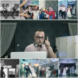 DJ Adams - Zespół muzyczny Nowa Sól