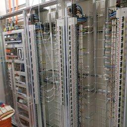 JMF Elektro 24 - Firma Elektryczna Frampol