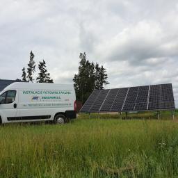 Ewelmar Energia Słoneczna - Pompy ciepła Olecko