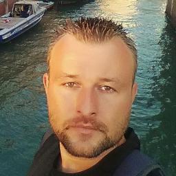 Marcin Rosiński - Grafik komputerowy Nysa