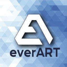 everART - Identyfikacja wizualna Radocza