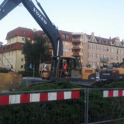 Roboty ziemne Opole 4