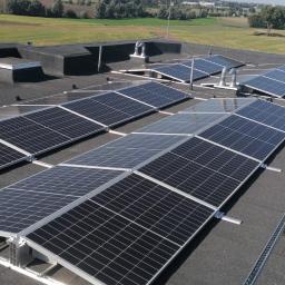CP Green Energy sp. zoo - Fotowoltaika Pruszcz Gdański
