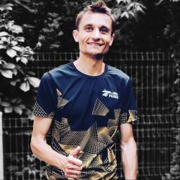 dn4it.pl Dariusz Nożyński - Trener biegania Warszawa