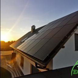 ECOBUD - Baterie Słoneczne Przygodzice