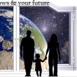 Windows & your future - Malarz Nowa Ruda