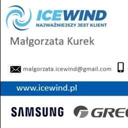 Icewind - Pompy ciepła Toruń