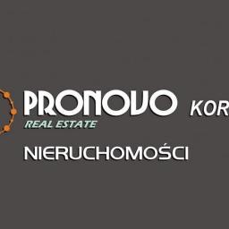 Pronovo Kordus Nieruchomości - Doradztwo, pośrednictwo Szczecin