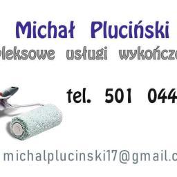 Kompleksowe usługi wykończeniowe - Elewacje i ocieplenia Łódź