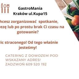 GastroMania - Agencje Eventowe Kraków