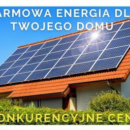 Klaudia Kocemba - Energia Odnawialna Bielsko-Biała