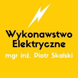 Wykonawstwo Elektryczne mgr inż. Piotr Skalski - Projektant instalacji elektrycznych Piotrków Pierwszy
