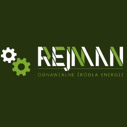 REJMAN - Hydraulik Trzebinia