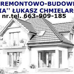 Firma remontowo-budowlana AMELIA - Usługi Koźmin Wielkopolski