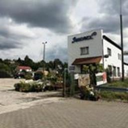 Jaworex - Skład węgla Krasnystaw