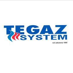 Firma Tegaz-System - Instalacje gazowe Starogard Gdański